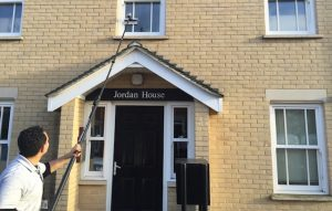 SeeForth Cleaning Services offer window cleaning services