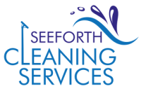SeeForth Cleaning Services Logo