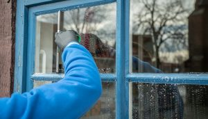 SeeForth Cleaning Services Traditional Window Cleaning