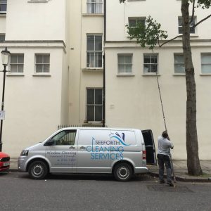 About Us - SeeForth Cleaning services window cleaning in Notting Hill, London